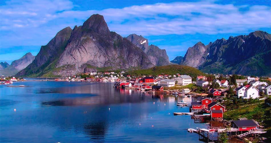 დიასპორა ნორვეგიაში