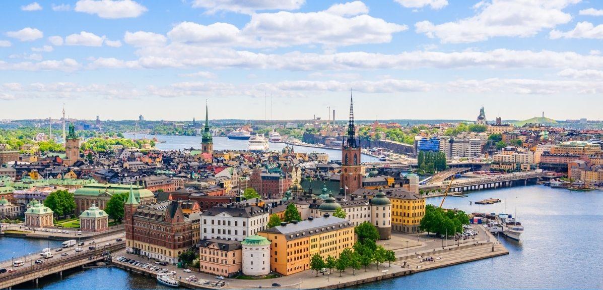 შვედეთში