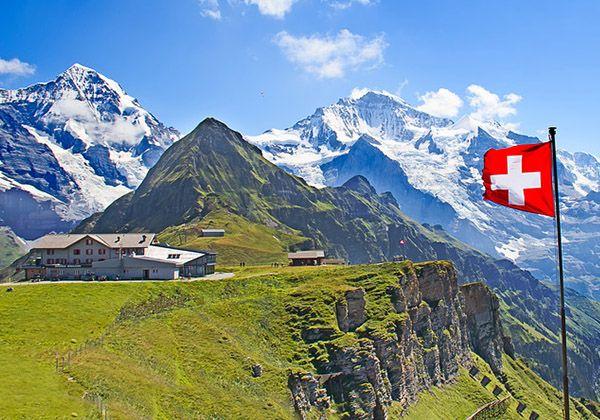 დიასპორა შვეიცარიაში