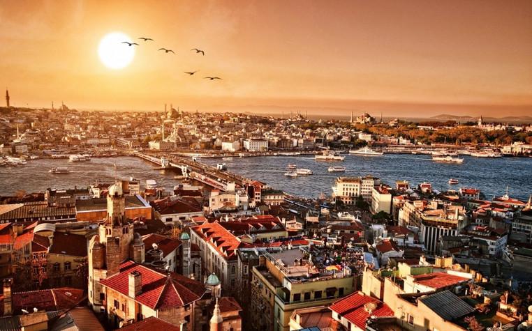 დიასპორა თურქეთში