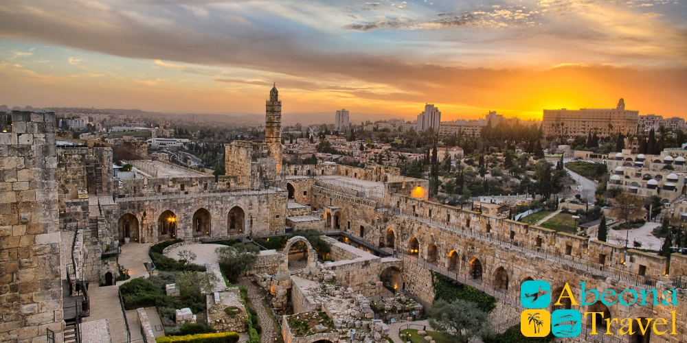 დიასპრა ისრაელში