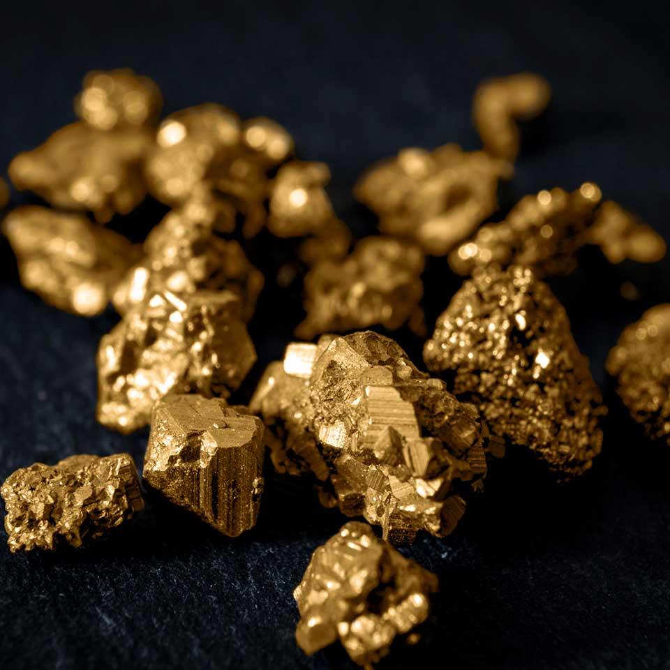 ოქროს მოპოვების ბიზნეს-გეგმა